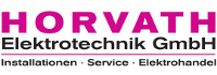 Horvath Elektrotechnik GmbH