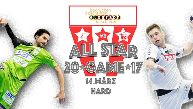 Banner ALL STAR GAME 2